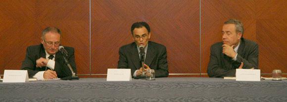 Magdi Allam a Lugo relatori