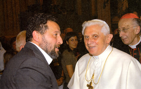Nembrini - Benedetto XVI