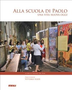 Alla scuola di Paolo - Clicca per visualizzare la scheda dettagliata del libro