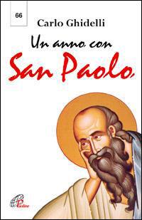Un anno con San Paolo - Clicca per visualizzare la scheda dettagliata del libro