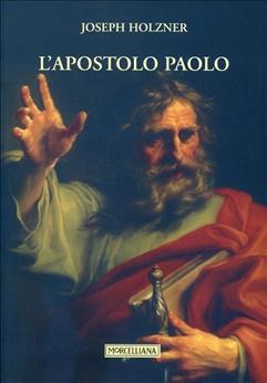 L'apostolo Paolo - Clicca per visualizzare la scheda dettagliata del libro
