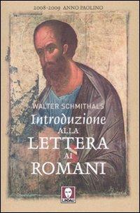 Introduzione alla lettera ai Romani - Clicca per visualizzare la scheda dettagliata del libro