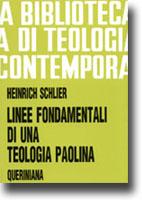 Linee fondamentali di una teologia paolina - Clicca per visualizzare la scheda dettagliata del libro