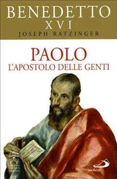Paolo - Clicca per visualizzare la scheda dettagliata del libro