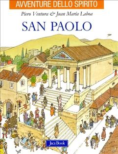 San Paolo - Clicca per visualizzare la scheda dettagliata del libro