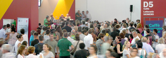 Meeting di Rimini, 25 agosto 2009 - presentazione del libro