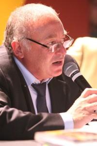 L'intervento di Eugenio Dal Pane