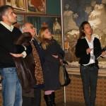 Cotignola (RA), inaugurazione - Visita guidata