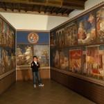 San Francesco secondo Giotto 10