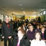 """Seregno, 11-31 gennaio 2010, """"Il Vangelo secondo Giotto"""""""