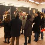 Bareggio: visita di Roberto Filippetti con le guide