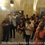 Lizzano: l'inaugurazione