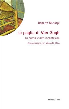 La paglia di Van Gogh - Clicca per visualizzare la scheda dettagliata del libro