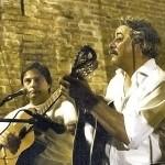 con Jorge Fernando