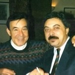 col Maestro Antonio Chainho