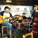 ai tempi della bossanova con Adriano Pedini e Roberto Bartoli