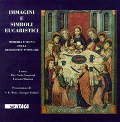 Immagini e simboli eucaristici - Clicca per visualizzare la scheda dettagliata del libro