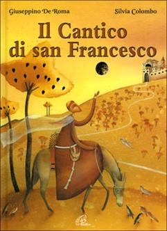Il Cantico di san Francesco - Clicca per visualizzare la scheda dettagliata del libro