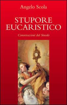 Stupore eucaristico - Clicca per visualizzare la scheda dettagliata del libro