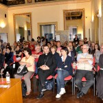 """""""Oggi devo fermarmi a casa tua"""" a Palermo - La cerimonia di presentazione"""