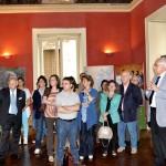 Palermo - Sandro Chierici presenta la mostra