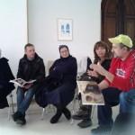 Olbia - Primi incontri preparatori presso l'Istituto San Vincenzo