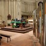 Imola, presentazione - L'intervento di Eugenio Dal Pane, ideatore della mostra