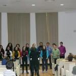"""Olbia, Museo Archeologico, """"La bellezza e la gioia vissute nel canto"""" - Il Coro Lolek Vocal Ensemble di Sassari"""