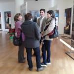 Olbia, Museo Archeologico - La gioia degli incontri