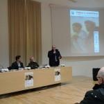 Olbia, Museo Archeologico, presentazione - Il saluto del sindaco Gianni Giovannelli