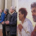 Imola - I discepoli moderni...