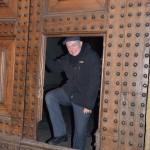 Firenze - E l'ultimo... chiude la porta!
