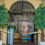 Benevento - Tutto è pronto per l'inaugurazione!