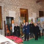 Caldiero (VR) - Un momento dell'inaugurazione
