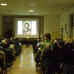 Melzo (MI) - Il pubblico dell'incontro di presentazione