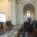 Sesto San Giovanni (MI), presentazione - Sandro Chierici commenta le immagini della mostra