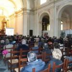 Sesto San Giovanni (MI) - L'incontro di presentazione