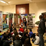 Sovico (MB) - Una visita guidata ai più piccini