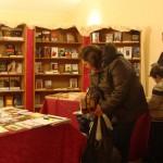 Trevi nel Lazio - Il bookshop