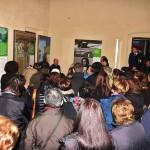 Meana Sardo (NU) - Una visita guidata di don Gabriele