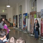 Milano, Istituto Maria Consolatrice - Le visite guidate curate dai ragazzi