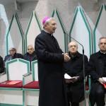 Taranto, presentazione - Il saluto di S.E. Mons. Filippo Santoro