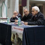 Taranto, presentazione - L'intervento di Sandro Chierici
