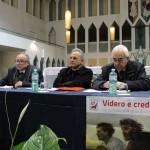 Taranto, presentazione - L'intervento di Eugenio Dal Pane