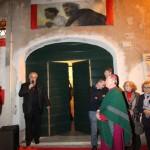 Borgosotto di Montichiari (BS) - La cerimonia di inaugurazione alla presenza del vescovo di Loreto, S.E. Mons. Giovanni Tonucci