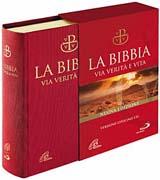 La Bibbia - Clicca per visualizzare la scheda dettagliata del libro