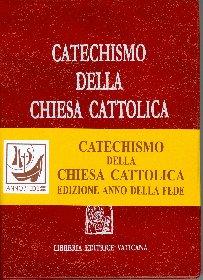 Catechismo della Chiesa Cattolica - Clicca per visualizzare la scheda dettagliata del libro