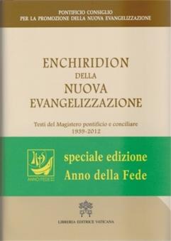Enchiridion della Nuova Evangelizzazione - Clicca per visualizzare la scheda dettagliata del libro
