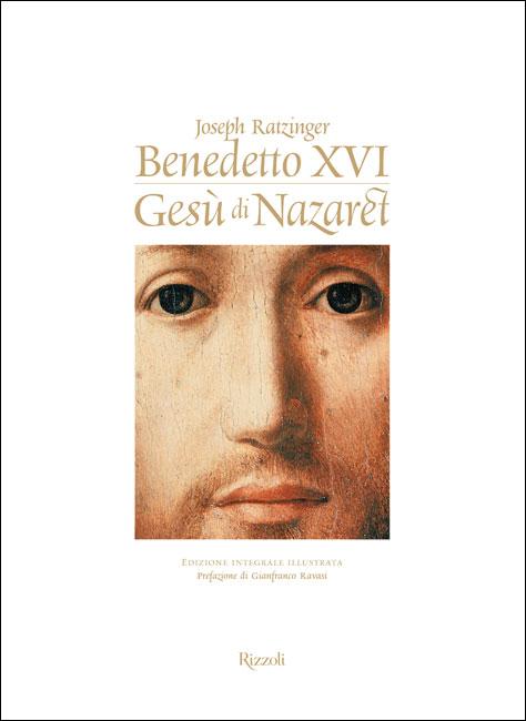Gesù di Nazaret - ed. illustrata - Clicca per visualizzare la scheda dettagliata del libro