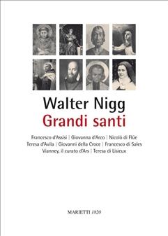 Grandi santi - Clicca per visualizzare la scheda dettagliata del libro